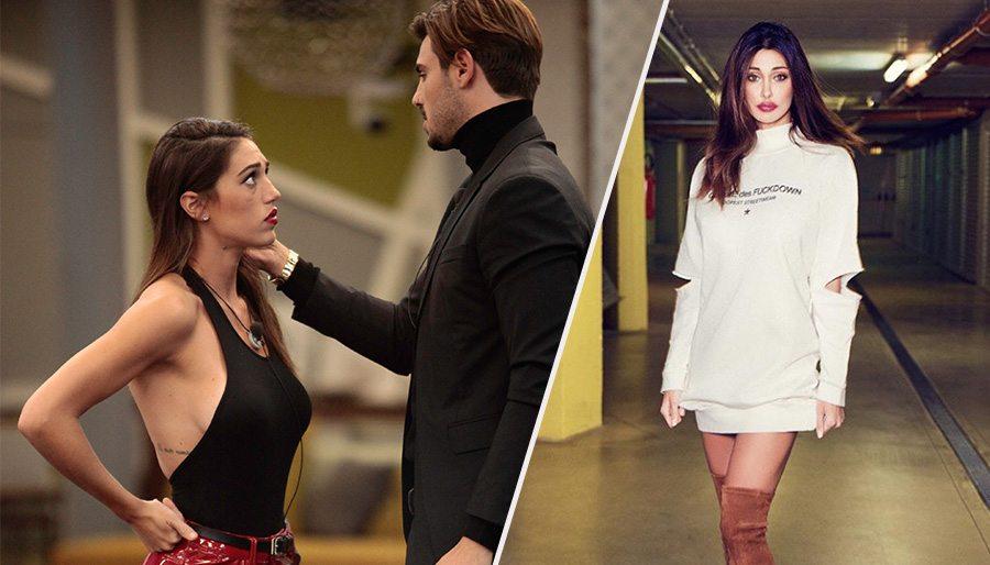 """Francesco Monte dopo la rottura con Cecilia confessa: """"Belen mi è stata vicino"""""""