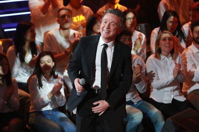 """Pupo, 100mila euro per cantare """"Gelato al cioccolato"""" alla moglie del magnate russo"""