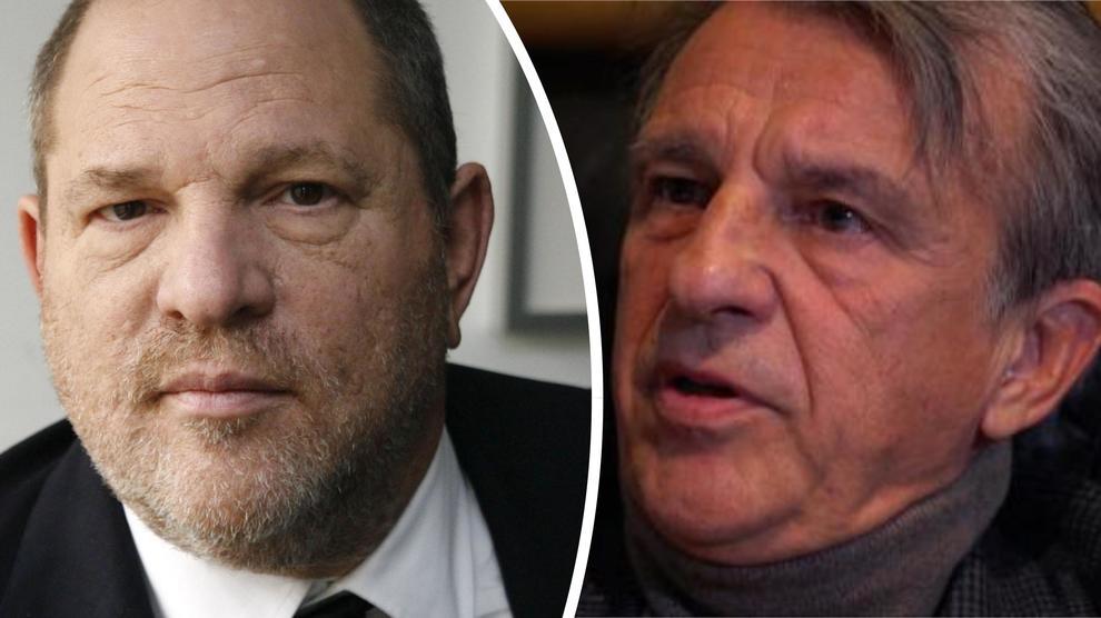 """Weinstein, lo psichiatra Morelli choc a 'Le Iene': """"Ogni donna può diventare una prostituta"""""""