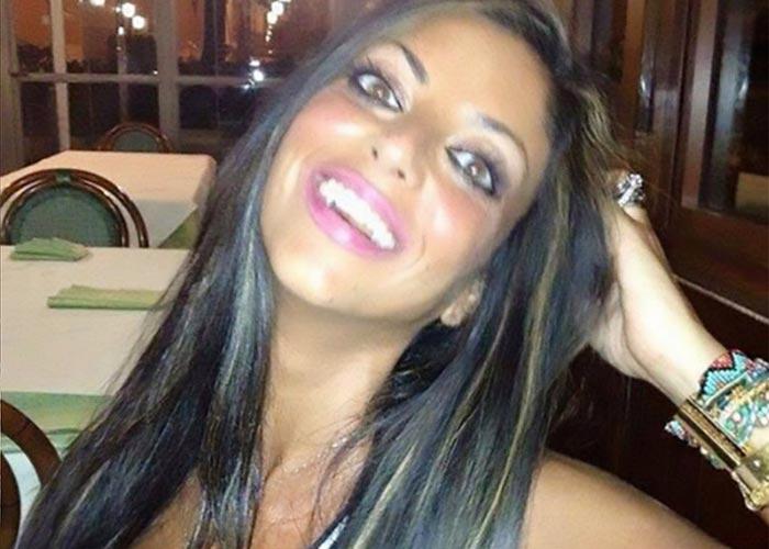 Tiziana Cantone,