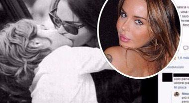 """Nina Moric choc: """"Mio figlio mi è stato portato via, ha gravi problemi di salute"""""""