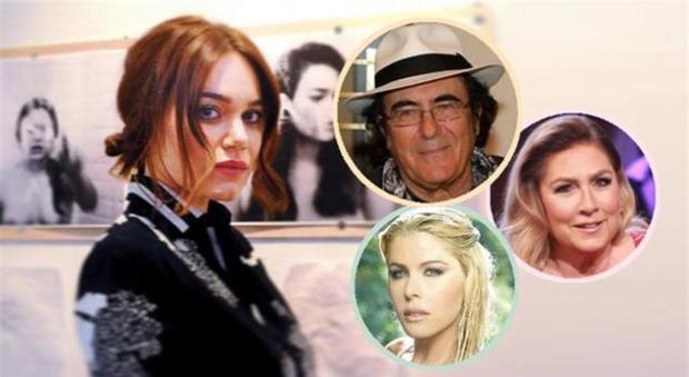 Romina Carrisi prende le distanze da Al Bano e Loredana Lecciso: clausola speciale per essere ospite