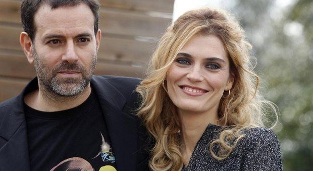 La moglie di Fausto Brizzi cerca di voltare pagina e reagisce così