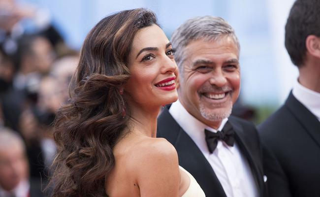 George Clooney, star dal cuore d?oro: aiuta tutti, dal Sudan ai rifugiati. E agli amici... un milione a testa