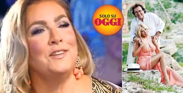 Loredana Lecciso lascia Al Bano dopo 18 anni. Oggi: