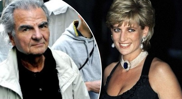 Molestie nel mondo della moda: spunta anche Demarchelier, il fotografo ufficiale di Lady Diana