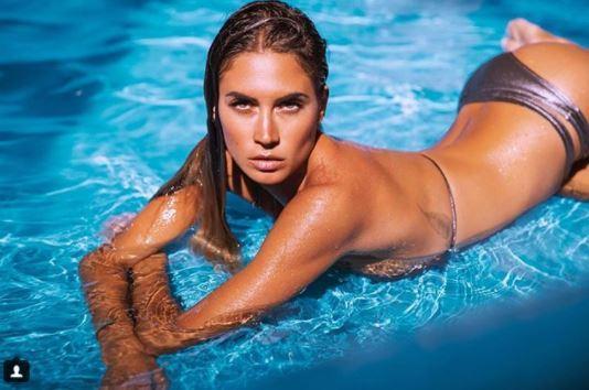 Prova bikini al via, ecco le vip pronte all?estate
