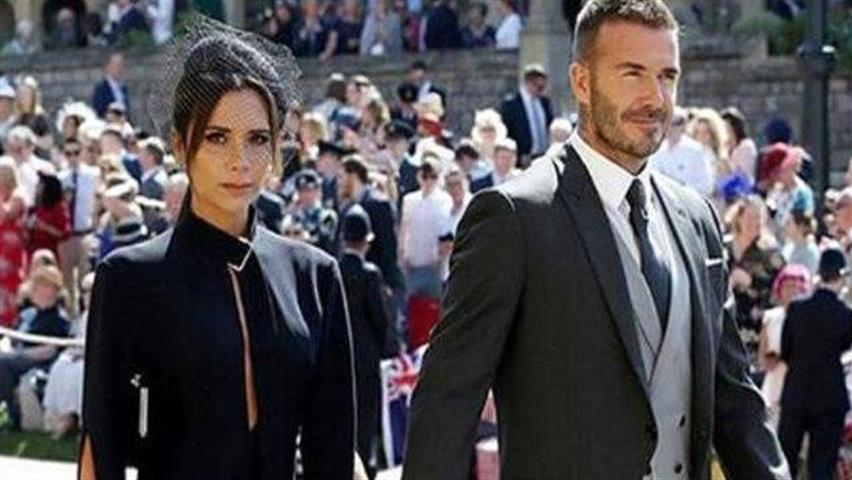 «Trascinata per i capelli», tradimento di David Beckham e il retroscena su Victoria alle nozze reali