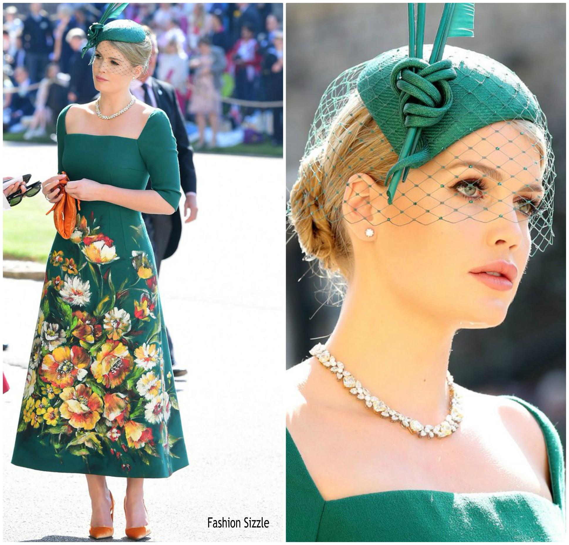 Royal Wedding, tutti pazzi per Kitty: è la più bella del reame