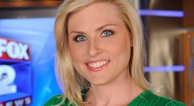 Meteorologa suicida a 35 anni: l'ultimo messaggio di Jessica