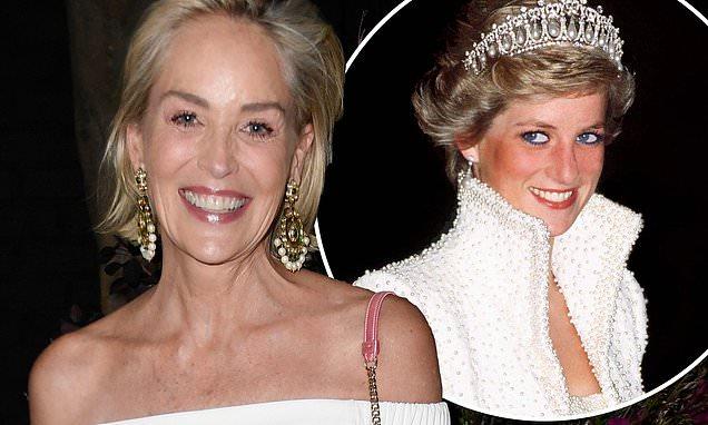 Sharon Stone e il dramma dell'ictus: «Io come Lady Diana, dimenticata da chi diceva di amarmi»