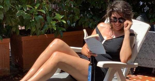 Elisa Isoardi si confida: «Sono ingrassata, ecco come ho preso i chili di troppo»