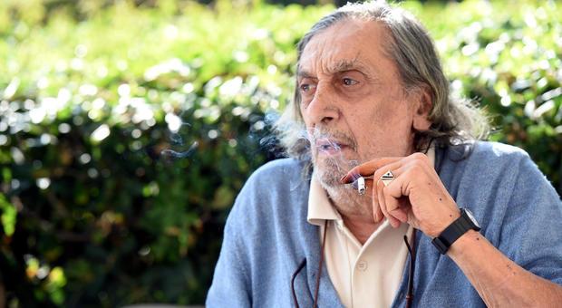 Morto Flavio Bucci, l'ultima intervista: «Ho speso tutto in coca e vodka, non voglio andare in Paradiso»