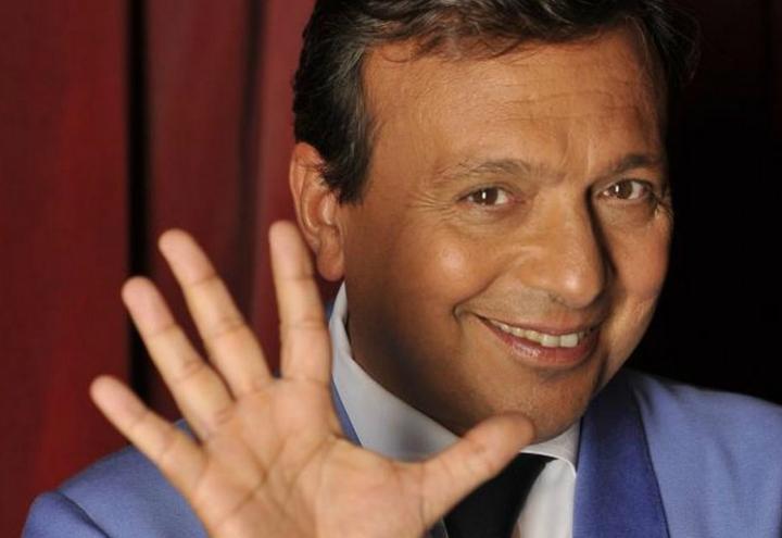Piero Chiambretti è guarito dal coronavirus: