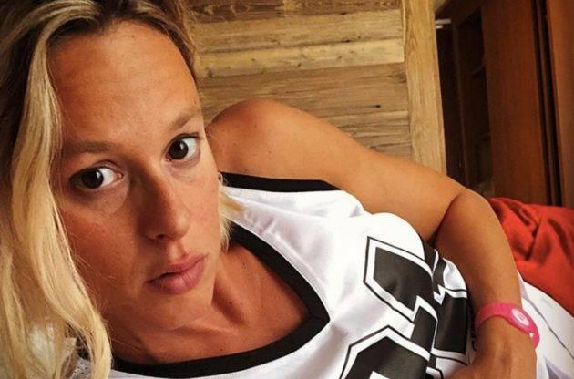 Federica Pellegrini: «Il Covid mi ha fatto perdere gusto e olfatto, a stare in piedi mi stanco»
