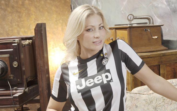 """Vittoria Risi juventina doc : """"Il mio preferito era Pogba, ora amo Lemina"""""""