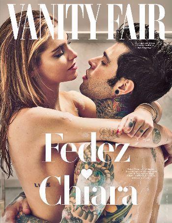 """Fedez e Chiara Ferragni: """"Insieme per finta? Vogliamo un figlio!"""""""