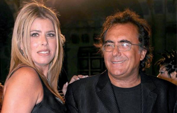 Albano e Lecciso di nuovo insieme: incontro segreto a Milano