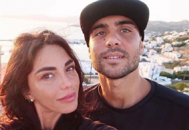 Chiara Biasi e Simone Zaza, è addio: