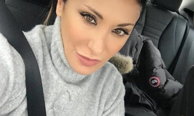 Sabrina Salerno: «Nessuna nostalgia degli anni Ottanta, ma allora eravamo più nude e crude»