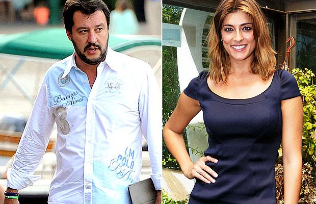 La preghiera di Elisa Isoardi, il dramma e la convivenza con Matteo Salvini: cosa succederà