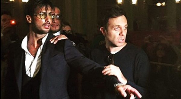 Gabriele Parpiglia e il post sul ritorno di Fabrizio Corona in carcere: cosa ha svelato l'amico
