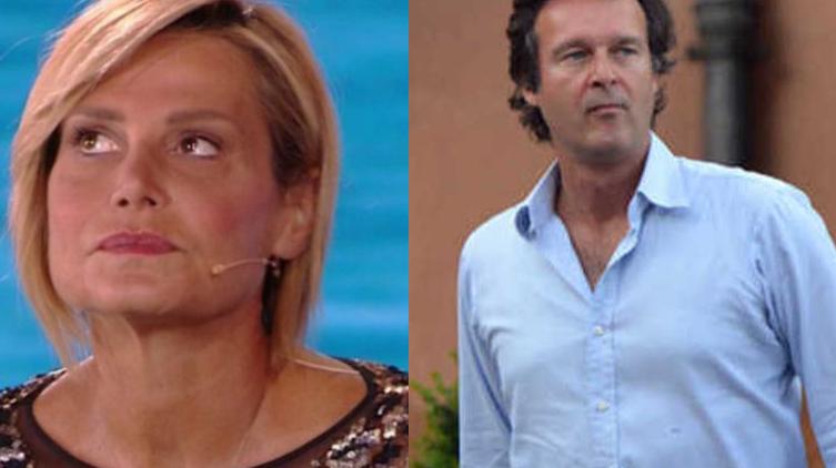 Simona Ventura e la crisi con Gerò Carraro: «Abbiamo capito quando l'altro aveva bisogno dei suoi spazi»