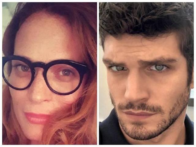 Jane Alexander ed Elia Fongaro: c'è una fidanzata segreta?