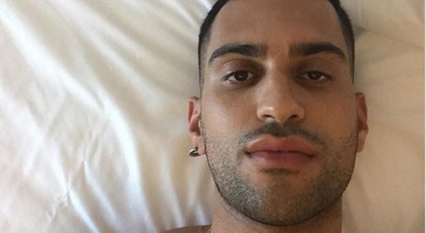Mahmood distrutto dopo la vittoria di Sanremo. Il post su Instagram: «Dormo più in hotel che a casa»