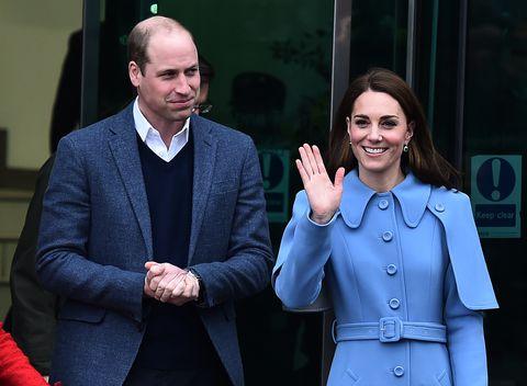 William e Kate Middleton, il corteo reale investe una donna di 83 anni: ricoverata con il bacino rotto