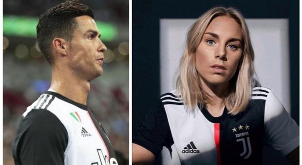 Juve femminile, ex calciatrice accusa: «Ronaldo e lo stupro, ci dicevano di non parlarne»