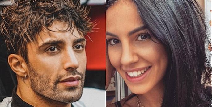 Giulia De Lellis innamorata, la dedica per Andrea Iannone: «Prendi il mio tempo e la magia»