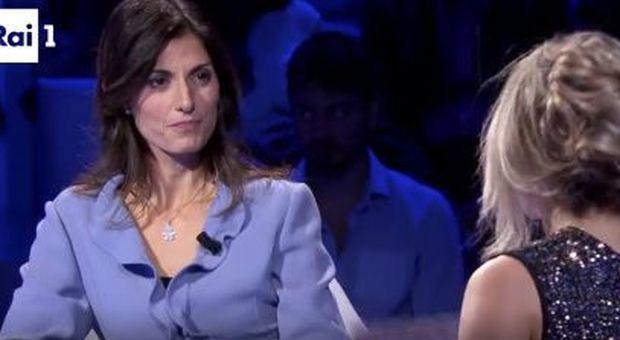 Virginia Raggi: «Matteo Salvini è ossessionato da me». ?La replica: «Sono ossessionato da una Roma più sicura e pulita»