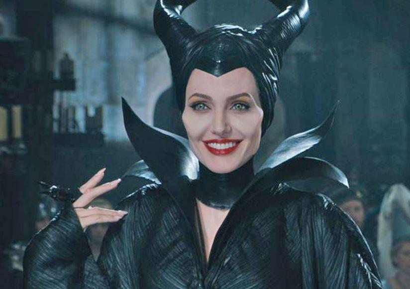 Angelina Jolie Torna Al Cinema Nei Panni Di Malefica
