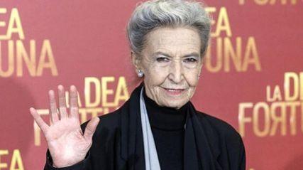 GfVip, Barbara Alberti in ospedale dopo lo sfogo contro gli autori e Alfonso Signorini