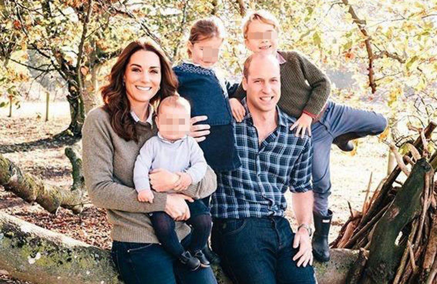 Kate Middleton rimproverata dai suoi figli come mamma: 'Mi sento in colpa'