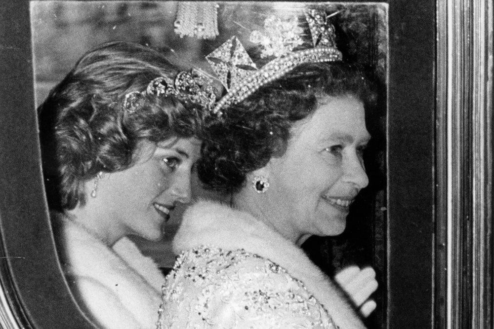 La lettera furiosa della Regina alla principessa Diana che pose fine al matrimonio con Carlo