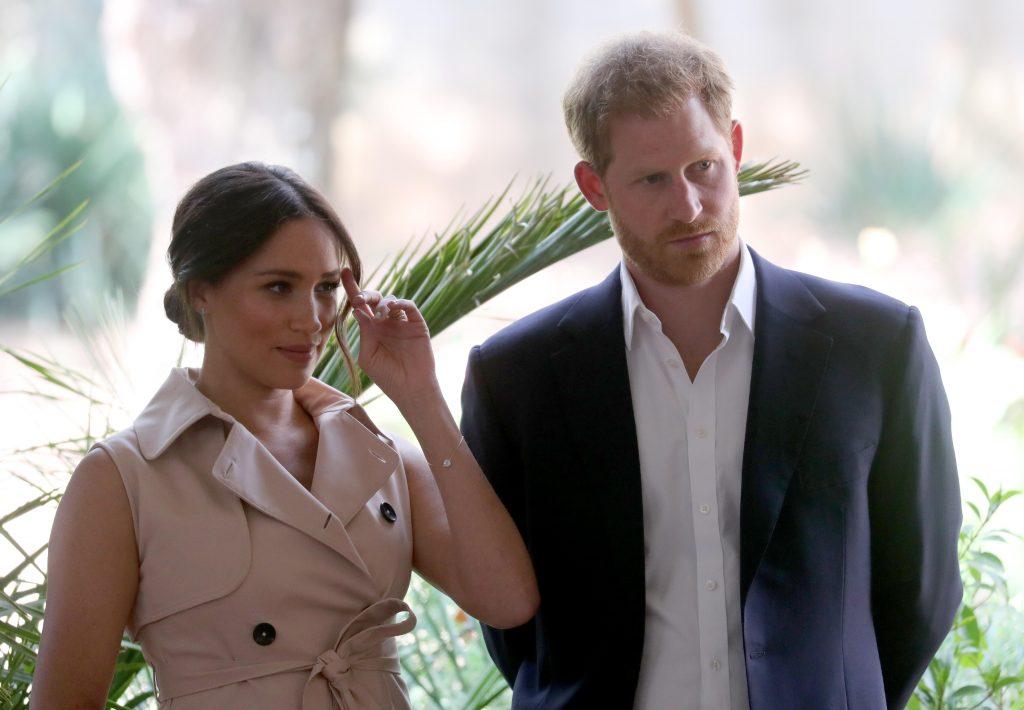 Lady Diana, Harry e Meghan hanno sfruttato la sua morte per guadagnare milioni