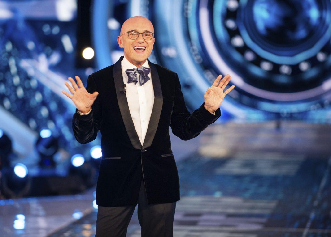 GF Vip, Alfonso Signorini svela il suo concorrente preferito a poche ore dalla finale: chi è
