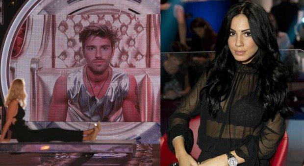 Andrea Damante e Giulia festeggiano 5 mesi d'amore: i fan gli regalano un messaggio aereo