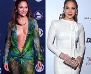 JLo, Britney e le altre: star da trash... a chic