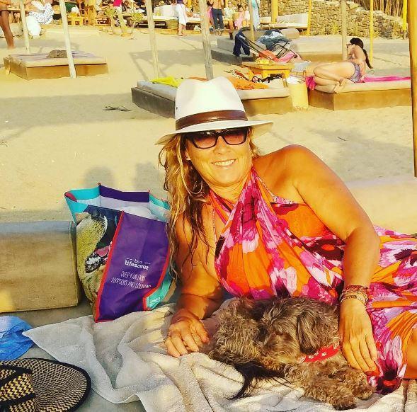 Romina Power, 65 anni tra fascino e delicatezza