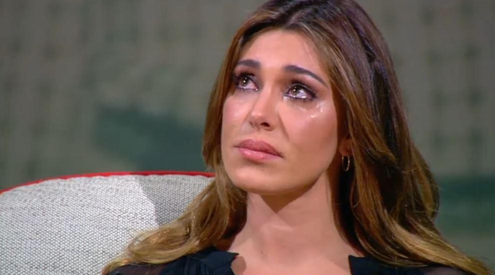 """Belen: """"De Martino ha lasciato me, invece Corona e Iannone..."""