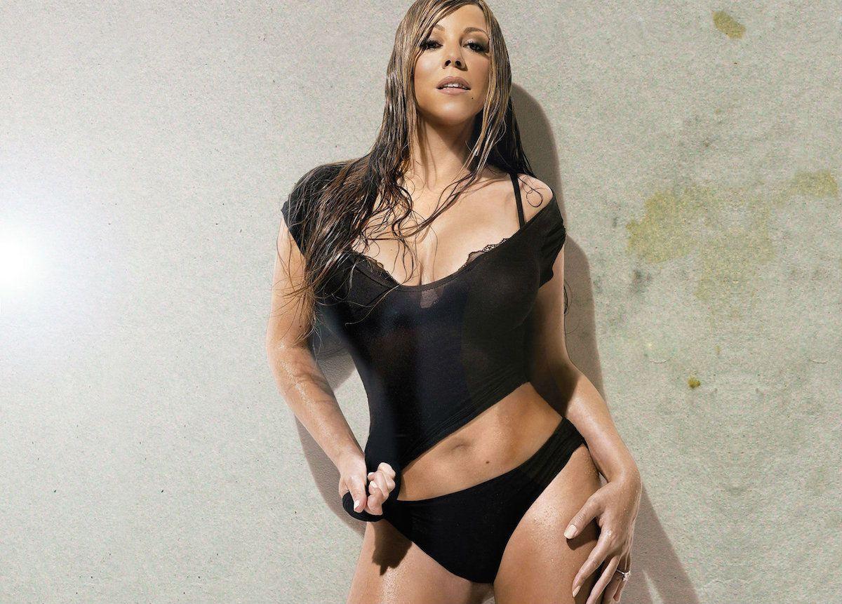 Mariah Carey mollata dal fidanzato perché spende troppo