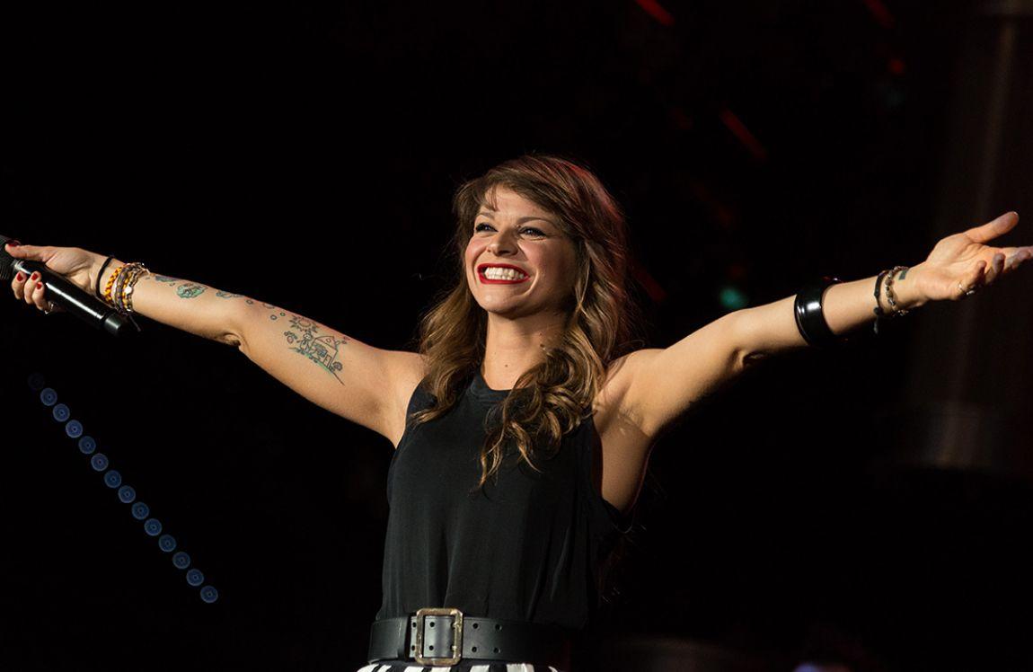 Alessandra Amoroso non si ferma più, ritorno al Forum dopo il tour estivo: appuntamento martedì