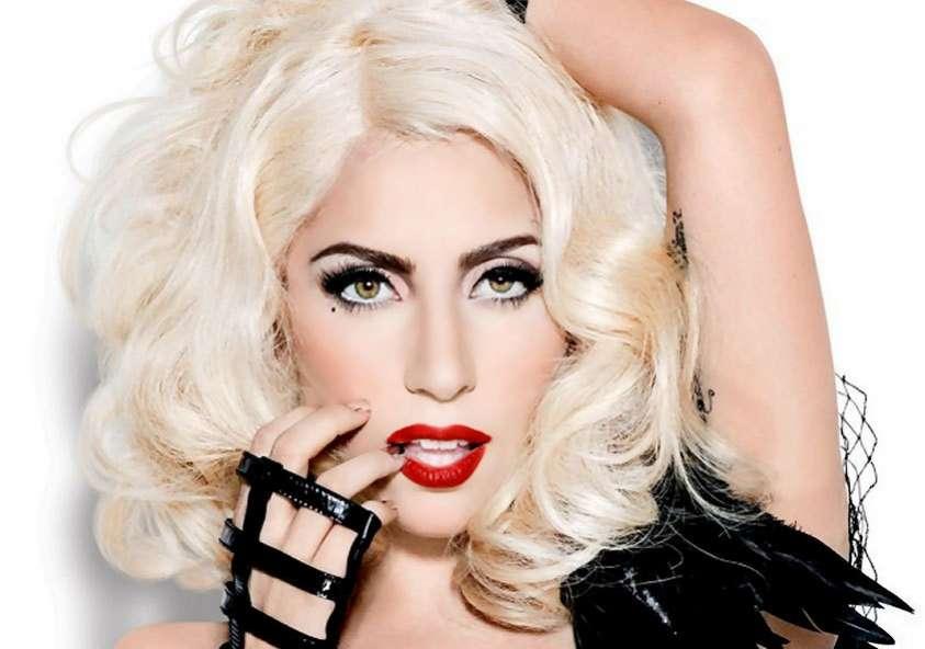 Lady Gaga fa la sua rivoluzione con