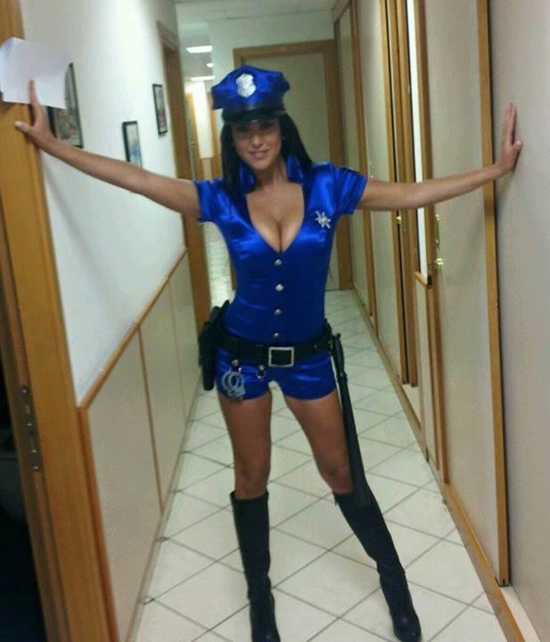 Claudia Ruggeri, la poliziotta di Avanti un altro è molto legata a Paolo Bonolis
