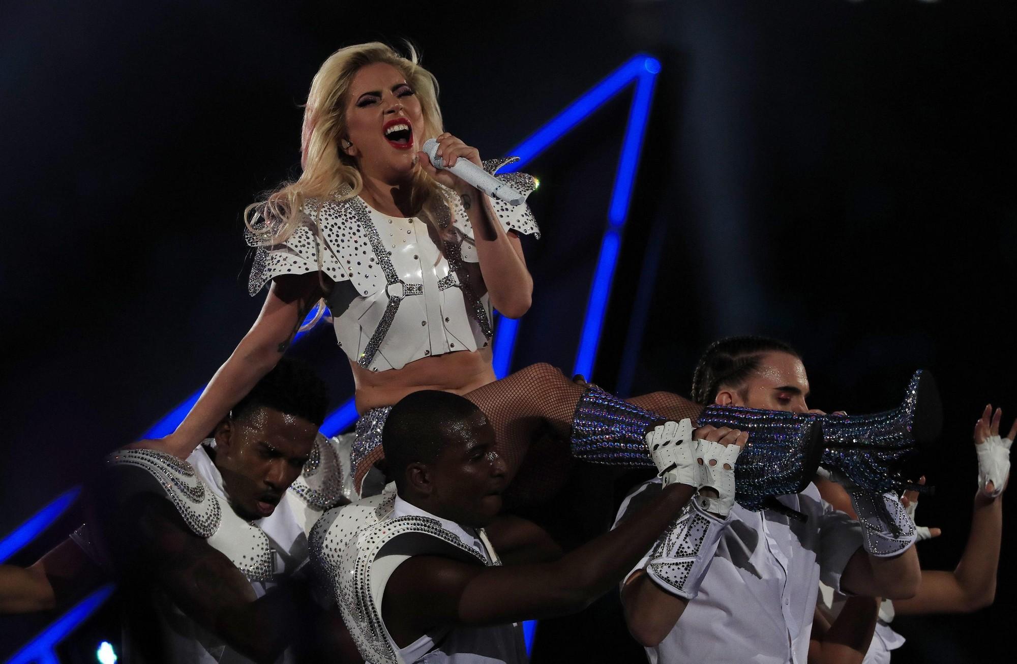 Lady Gaga pronta per il giro del mondo, tappa a Milano il 26 settembre