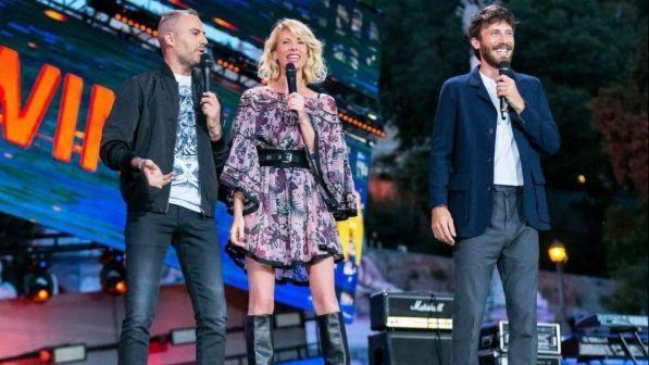 """""""Wind Summer Festival"""", secondo appuntamento con Emma e Fabri Fibra"""