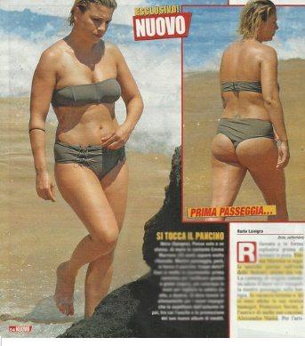 Emma Marrone, vacanze a Ibiza con le amiche inseparabili